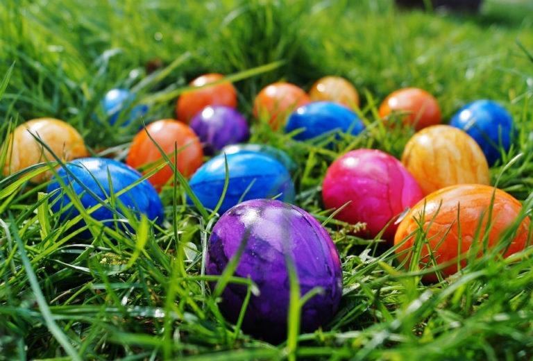 Húsvéti pihenés az Örömvölgy Vendégházban
