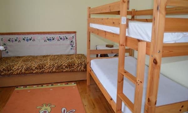 Kép erről: kisszoba Örömvölgy vendégház