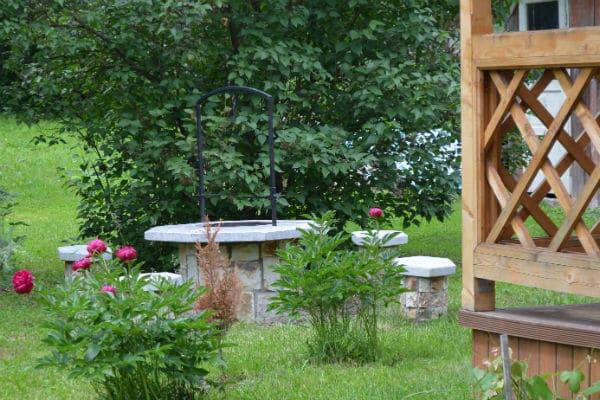 2012-ben kerti főzési lehetőséggel bővült a kínálat